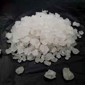 Crude Salt