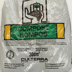 Compost 30DM Organic