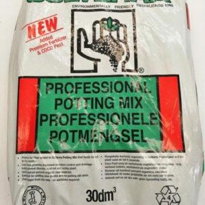 Culterra potting soil 30DM