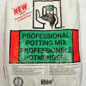 Culterra potting soil 60DM