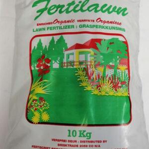 Fertilawn 12.1.5(18) Oganic Enriched 10kg