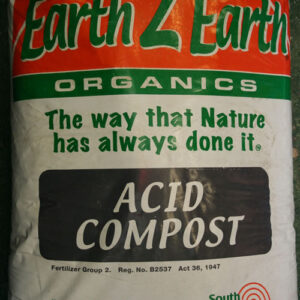 Acid Compost 30DM