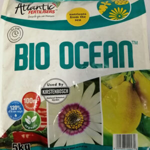 Atlantic Bio-Ocean Organic nutrients from the sea 5kg