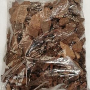 Bark Chips 3kg, 20-50mm