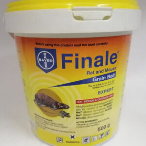 Bayer finale grain bait 500g