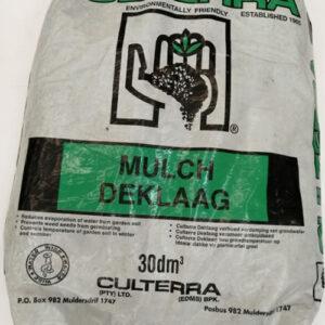 Culterra Mulch 30DM