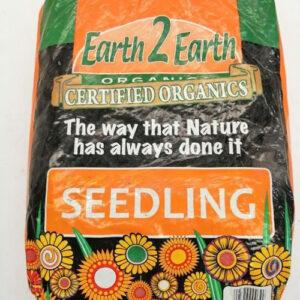 Earth2earth seedling mix 30DM