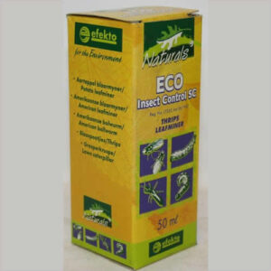 Eco insect concentrat 100ml organic insecticide