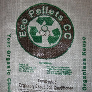 Ecopellets organically based soil conditioner 10kg