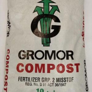 Gromor compost 10DM organic