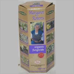 Margaret Roberts fungicide organic