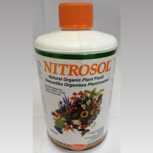 Nitrosol 200ml organic general liquid fertilizer