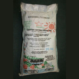 Copper Oxychloride 25kg