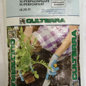 Culterra Root Growth planting 5kg