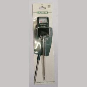 Moisture meter & Thermometer