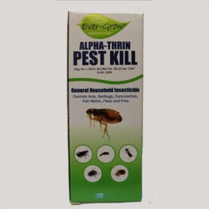 Alpha-Thrin pest kill