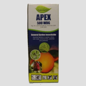Apex Insecticide 25g