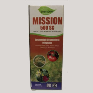 Mission general fungicide
