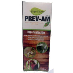 Everygrow pre-vam, bio-pesticide
