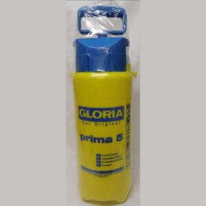 Pressure sprayer, 5ltr, Gloria