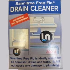 Sannitree drain cleaner